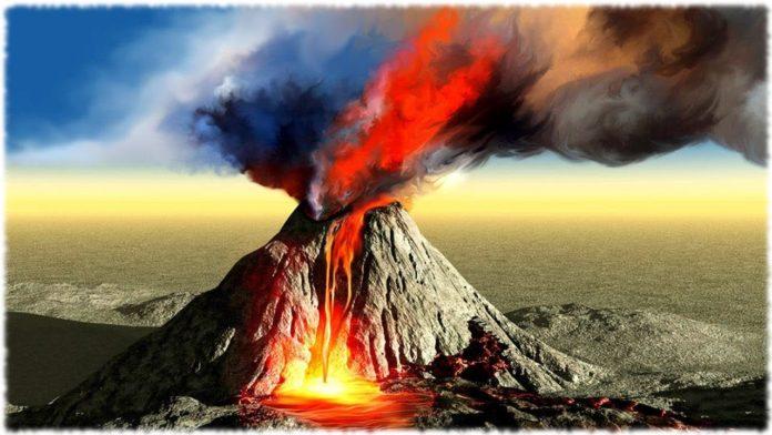 Чому відбуваються виверження вулканів?