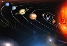 Сонячна система