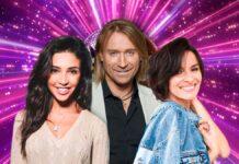Яким буде другий випуск Танців з зірками?