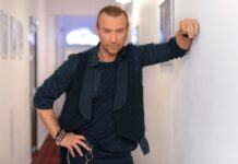Олег Винник ніжно доглядає за Шоптенко: це любов