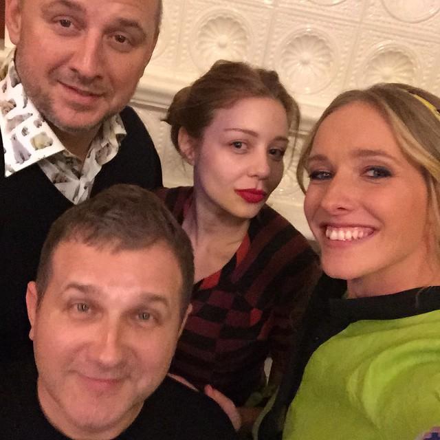 Горбунов, Осадча, Кароль і Потап на Голос. діти 2