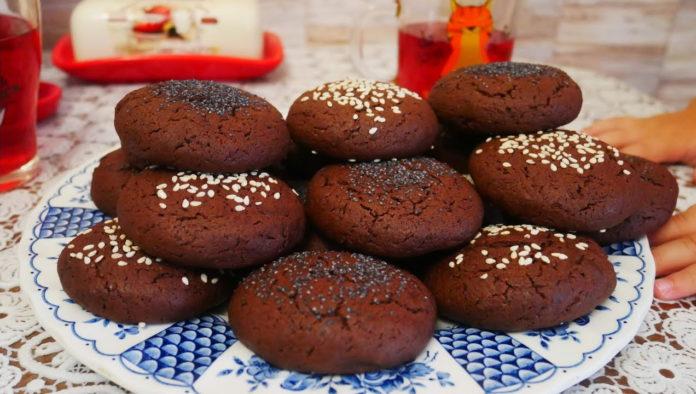 Недороге шоколадне печиво