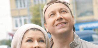 Вера и Костя Воронины из сериала