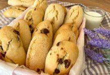 Доступний рецепт домашнього печива