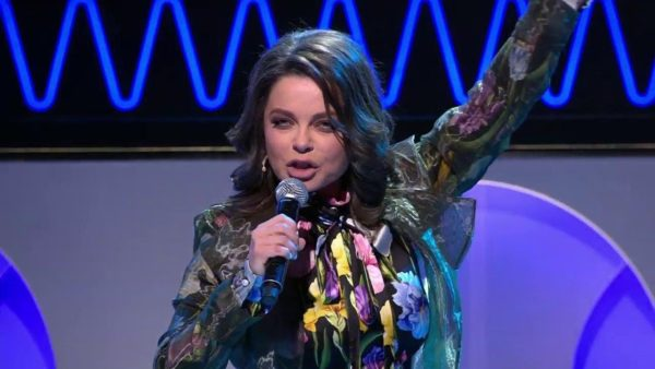 Наташа Королева на сцене
