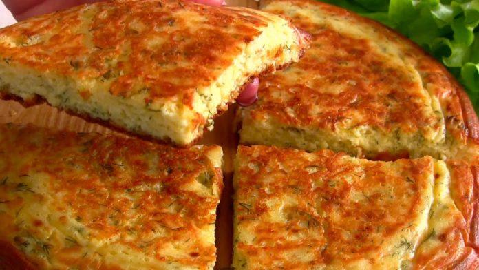 Хачапурі на сніданок