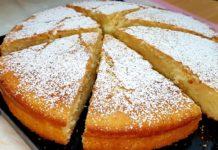Пиріг не кефірі