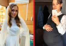 Ходили чутки, що Анна Кошмал вагітна, але народила дитину не вона