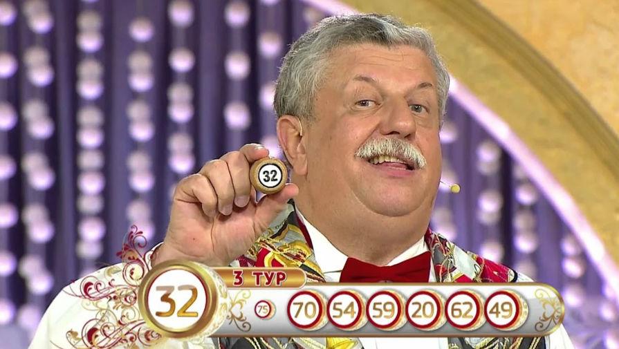 Михайло Борисов