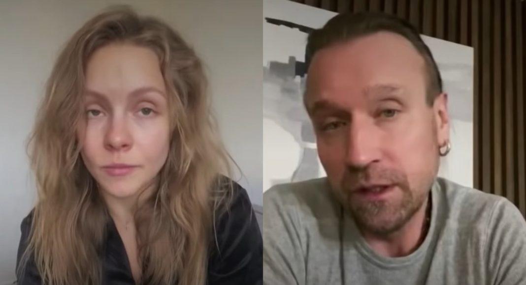 Коронавирус не пощадил Олега Винника, Алену Шоптенко и мужа Алены