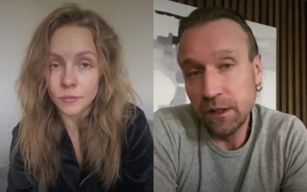 Олег Винник та Олена Шоптенко підчепили ковід-19