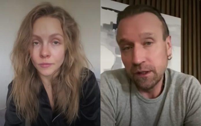 Коронавірус не пощадила Олега Винника, Олену Шоптенко і чоловіка Олени