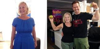 Секреты похудения от пенсионерки