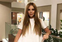 Наталія Подольська потрапила в лікарню, стан невідомий