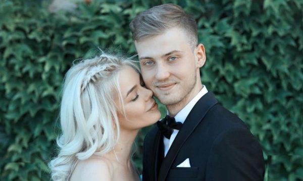 Гросу прожила с мужем всего полгода