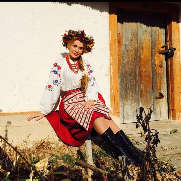 Ольга Сумская