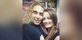 Тарзан і його коханка Шульженко