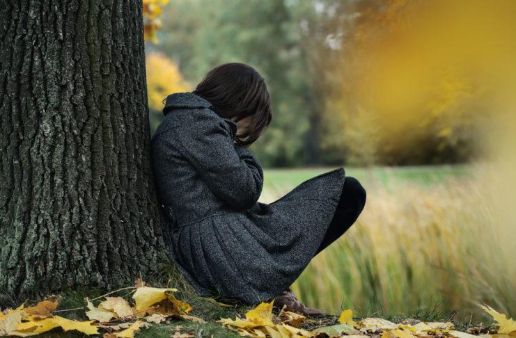 Как бороться с осенней депрессией?