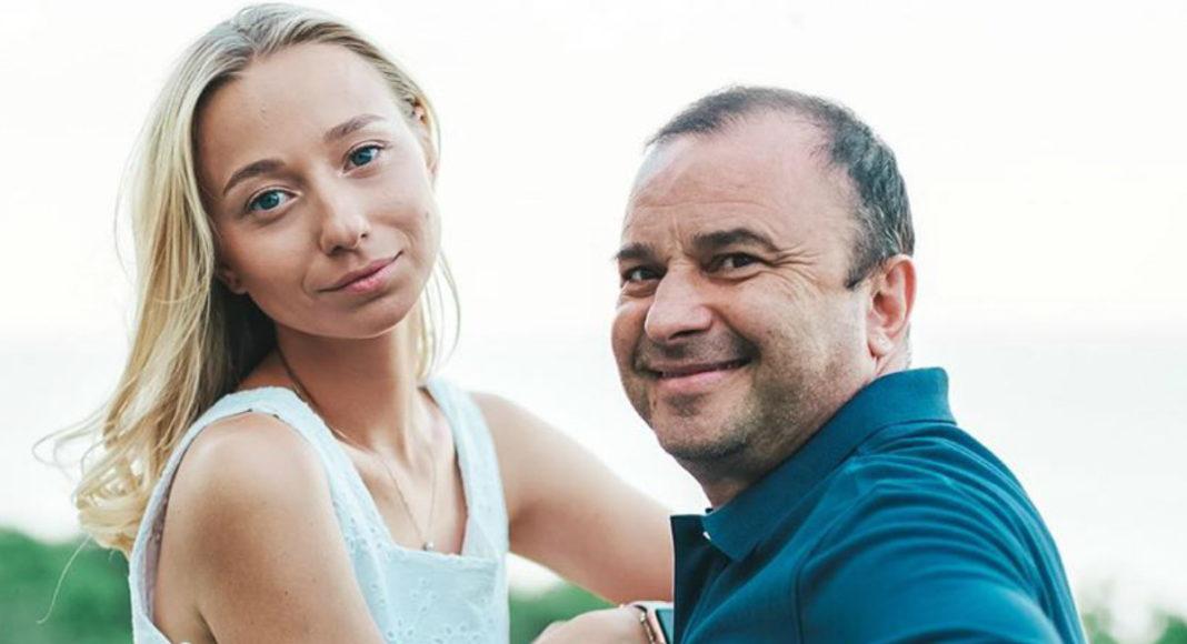 Екатерина Репяхова и Виктор Павлик заговорили о рекордном количестве детей