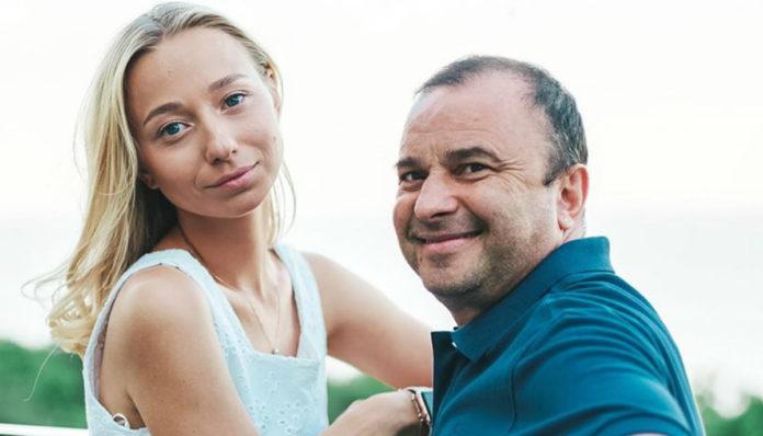 Катерина Репяхова і Віктор Павлик заговорили про рекордну кількість дітей