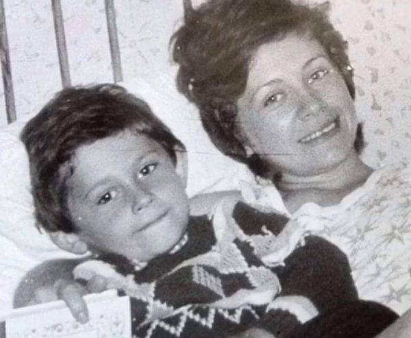 Дан и Людмила Балан
