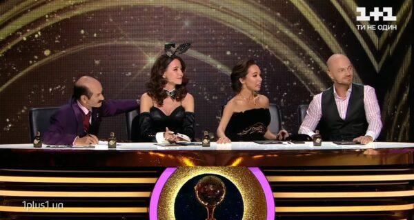 Судьи третьего эфира «Танцев со звездами»