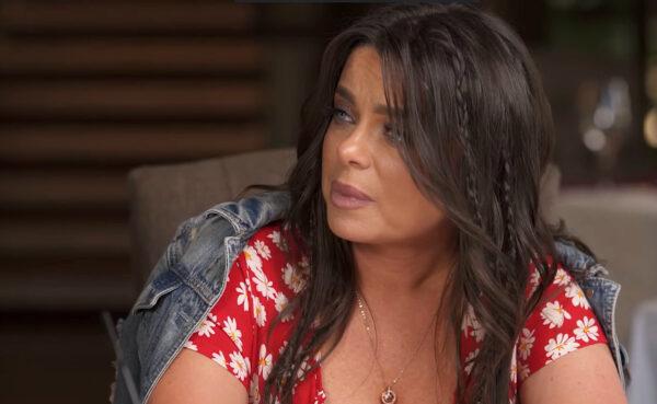 Наташа Королева (скриншот из интервью певицы для PEOPLETALK)