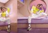 Надя Дорофеева в рекламе Puma сделала фурор