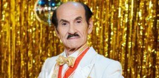 Чапкис женился в 90 лет
