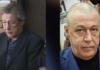 Михаил Ефремов в СИЗО