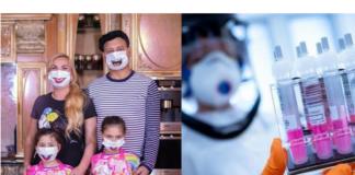 Сім'я Камалії захворіла