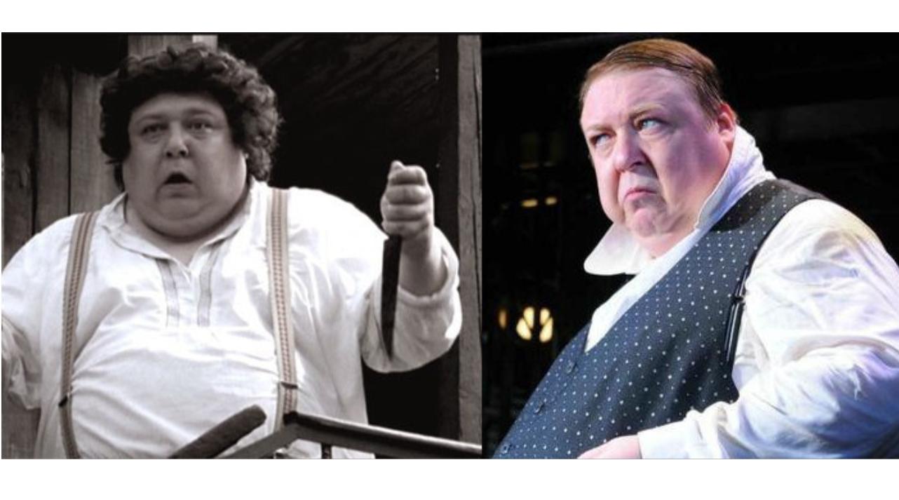 Раньше был толстый и здоровый, а сейчас худой и больной: похудевший на 100 кг актер Семчев решил отказаться от диеты