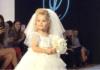 Лиза Галкина уже и невестой побывала
