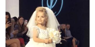 Ліза Галкіна вже і нареченою побувала