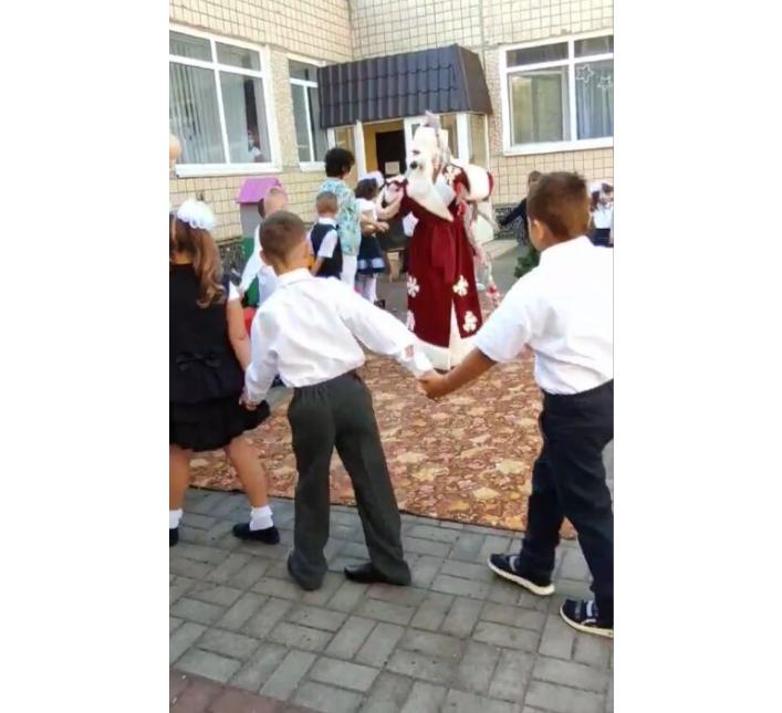 """Хоровод"
