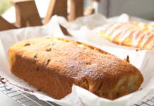 Базовий рецепт тіста для кексу