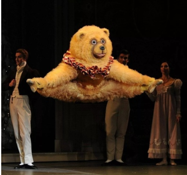 Бостонський ведмідь