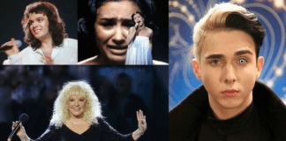 Провали на Євробаченні