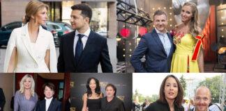 Невысокие мужчины-знаменитости
