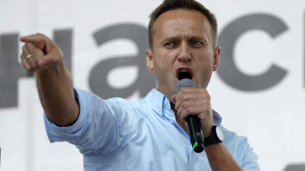 Причина отравления Навального, вероятнее всего, связана с его деятельностью