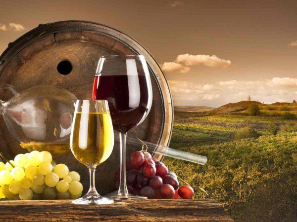 День винороба в Україні