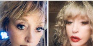 Алла Пугачева показала, как сейчас выглядит ее лицо
