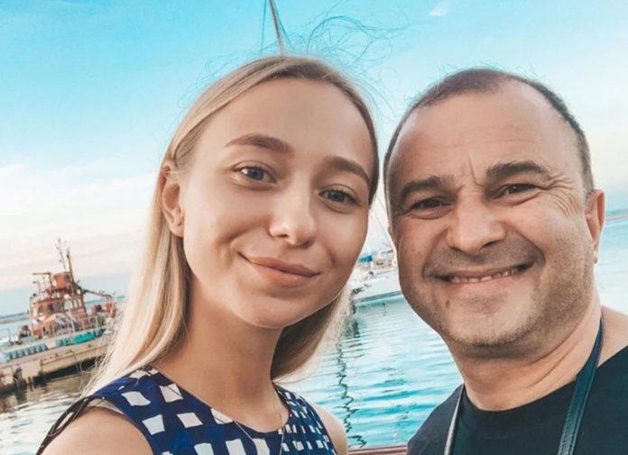 Виктор Павлик женился в четвертый раз на молоденькой девушке