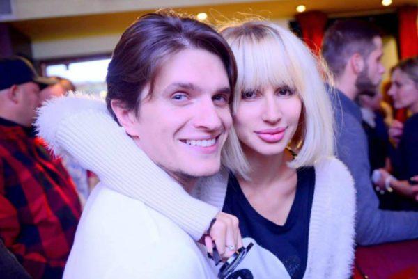 Анатолий Анатолич и Светлана Лобода