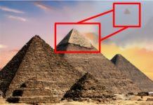 Піраміди в Єгипті
