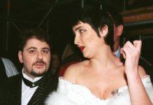 Лоліта і Олександр Цекало