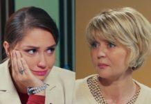 Юлія Меньшова на шоу Агати довела до сліз розведену ведучу