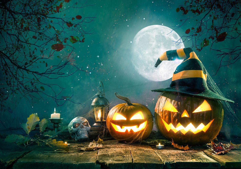 Самые простые костюмы на Хэллоуин: подборка креативных примеров с фото