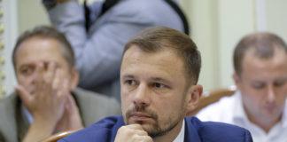 Сергій Бабак про навчальний процес