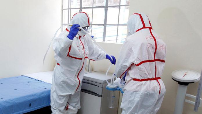 Коронавірус поширюється все швидше. Як від нього захиститися?